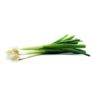 Cebolla blanca - Producto Ecuahort